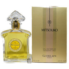 Mitsouko by Guerlain for Women Eau de Parfum 2.5 oz 75ml spray