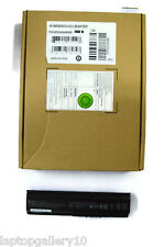 HP PAVILION DV5-2000 - 6 CELL ORIGINAL IMPORT BOX LAPTOP BATTERY MU06 HSTNN-IBOX