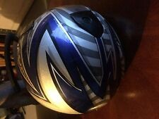 motor cycle helment