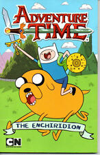 Adventure Time - the Enchiridion by Hardie Grant Egmont (Paperback, 2013) *VGC*