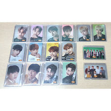 BTS BBQ Official PhotoCard Bangtan Boys Photo Card Full Set 16pcs K-POP  Korea#1