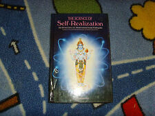 The Science of Self-Realization book Divine Grace A.C. Bhakitvedanta Swami