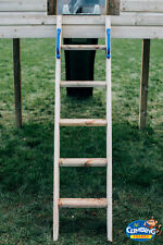 NEW Routed Steps Climbing frame 5ft TOP QUALITY ladder