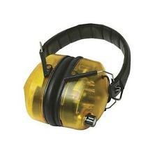 Ear Defenders Electronic SNR 30dB SNR30dB DIY Safety and Workwear Tool