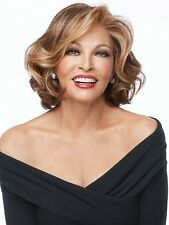 Crowd Pleaser Wig by Raquel Welch All Colors Lace Front U Choose AUTHENTIC