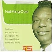 Route 66 [German Import], Nat King Cole, Very Good Import