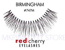 Red Cherry Lashes #747M False Eyelashes  Fake Eyelashes