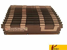 144GB (18 x 8GB) 10600R RAM FOR DELL POWEREDGE M610 M620 R610 R620 R710 R720
