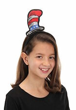 Dr. Seuss Cat in the Hat for President Glitter Headband by elope