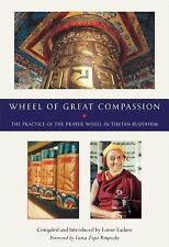 The Wheel of Great Compassion-ExLibrary