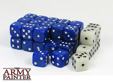 The Army Painter Wargamer Dice, Blue APMT020