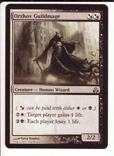 4x Orzhov Guildmage / Orzhov-Gildenmagier (Guildpact) Wizard Lifegain