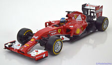 1:18 Hot Wheels Ferrari F14 T Alonso 2014
