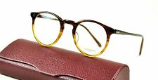 OLIVER PEOPLES  O'Malley Eyeglasses  Col. BRBH2 size 45 New