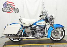 1966 Harley-Davidson Touring