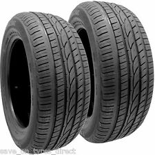 2 2556517 Powertrac 255 65 17 110 High Performance Car Tyres x2 255/65 TWO SUV