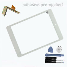 New Digitizer Touch Screen Panel For Hipstreet Vanguard 2 HS-785TB3-16GB tablet