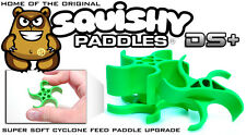New TechT Paintball Tippmann Cyclone Feed Squishy Paddles DS+ Upgrade Part