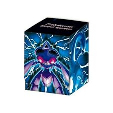 Japanese Pokemon Black & White BW9 Genesect Deck Box BRAND NEW SEALED!