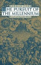 The Pursuit of the Millennium: Revolutionary Millenarians and Mystical Anarchist