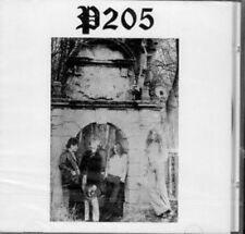 """P 205:  """"S/T"""" + Bonustrack (CD Reissue)"""