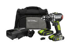 RK2852K2 20V Li-ion Brushless Drill/Driver by Rockwell