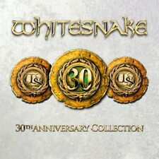 30th Anniversary Collection - Whitesnake (2008, CD NEUF)