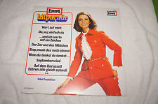 LP: Europa Hitparade No 16 - Vokal Production - Made in Germany