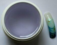 50ml UV 1-Phasen-Gel klar-transparent UV-Gel Allround 3in1 Einphasen Gel klar