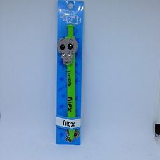 ALEX Children's Personalised Animal Pen with FREE Bookmark