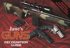 Jane's Guns Recognition Guide by Ian V. Hogg (Paperback, 1996)