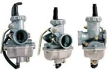 Outside Distributing Carburetor for 50-125cc 4 Stroke Horizontal Engines 03-0004
