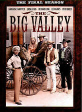 The Big Valley: The Final Season (DVD, 2014, 6-Disc Set)