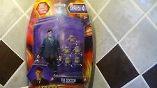 Doctor Who Figura médico 10th con 5 adiposo