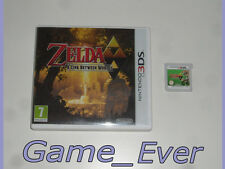 THE LEGEND OF ZELDA A LINK BETWEEN WORLDS - 3DS -