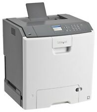 Lexmark C746n (41G0000) Color Laser Printer BRAND NEW - FREE SHIPPING!
