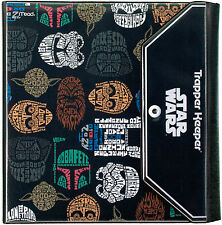 "LTB: MEAD TRAPPER KEEPER STAR WARS 1.5"" RING BINDER FOLDER"