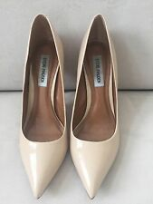 Steve Madden Proto Blush Leather Pointed Toe Pump-Size 8