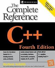 C++: The Complete Reference, 4th Edition by