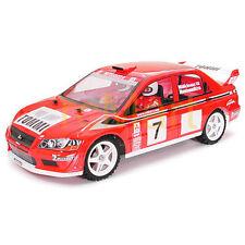 Tamiya Lancer Evolution VII WRC 190mm EP 4WD 1:10 RC Cars Touring On Road #50927