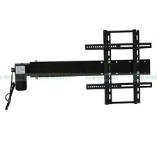 ECO-WORTHY Automatical TV Lift 28 Inch 100-240V W/ Remote and Mounting Brackets