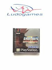 Hard Edge PSX Ps1 Videojuego Playstation Nuevo Retro PALEUR Sealed Brand New