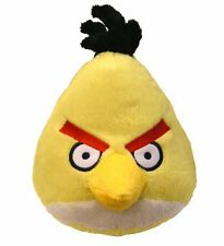 Angry Birds Plush 5-Inch Yellow Bird with Sound
