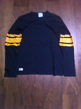ADIDAS OBYO DAVID BECKHAM FOOTBALL LONGSLEEVE