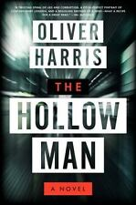 The Hollow Man: A Novel Detective Nick Belsey Series