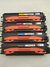 Toner Cartridge for Sumsung CLP-415NW CLP415N CLX-4195N CLX4195FW CLP475 CLP470