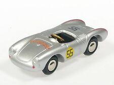 """Schuco Piccolo Porsche 550 Spyder """"Fletcher Aviation"""" # 50127200"""