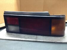 1986 1987 Honda CRX OEM Right Tail Light Lamp #203