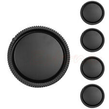 Hot sale Rear Lens Cap Cover For Sony E Mount NEX NEX-5 NEX-3 Camera Lens