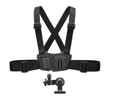 Sony AKA-CMH1 Chest Mount Harness suits HDR-AS100VR & HDRAS30VPK Action Cameras